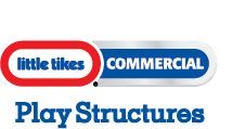 Little Tikes Commercial Play Structures logo